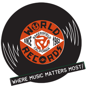 Shop World Records