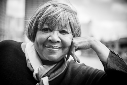 World Records - Mavis Staples
