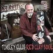 Tinsley Ellis