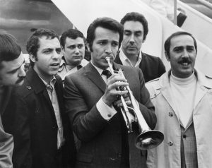World Records - Herb Alpert