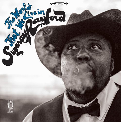 World Records - Sugaray Rayford