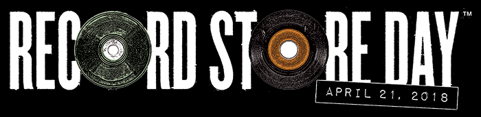 World Records - Record Store Day