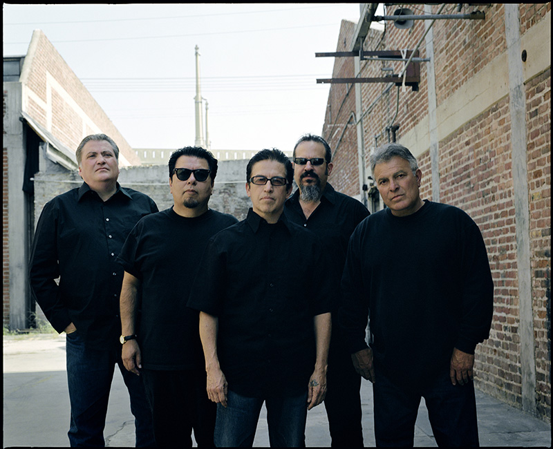 World Records - Los Lobos