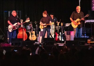Los Lobos – World Records – January 3, 2020