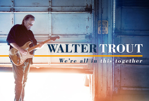 World Records - Walter Trout