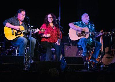 Mike Fleming, Deedra Patrick, Tim Stonelake – World Records – March 6, 2020