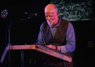 John McCutcheon – World Records – January 17, 2020